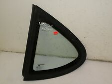 DAEWOO REZZO 2001 LHD REAR LEFT QUARTER WINDOW GLASS 43R00107