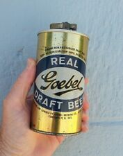 Goebel Beer Can Lighter