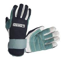 Lomo Winter Sailing Gloves - Neoprene  / Reinforced Amara Palm