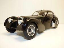 1 18 Solido Bugatti 57 SC Atlantic 1938 Black
