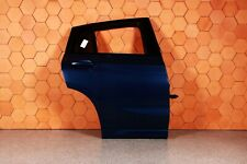 BMW X4 G02 X4M F98 M-PACKAGE COMPLETE DOOR REAR RIGHT COLOR C1M
