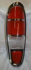 Mercedes Benz Tail Light Cover 220s / Se, 300d Red Version