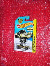 2014 Hot Wheels  Meyers Manx  #114/250 HW Off Road BFG 40-09B0Q