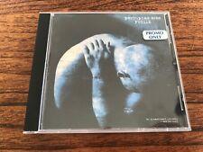 PORCUPINE TREE Futile 9tk cd PROMO (Steven Wilson) RARE w/LIVE tracks