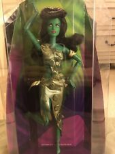 Barbie Star Trek 50th Anniversary Desilu Doll 2016 Comic-Con Nrfb