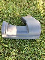 Front Belt Cover For Walk Behind Lawn Mower