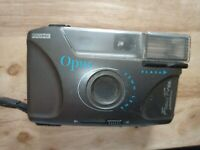 Retro Opus Prime Camera Lomo Loaded With 35mm Film Art Project Lomography