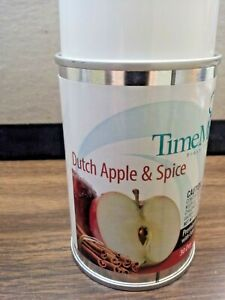 (ONE CAN ) APPLE SCENT TIME MIST 6.6 oz RELEASE FRAGRANCE SCENT REFILL CAN ONLY