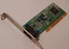 Módem PCI smart link 56psv-r 56k Voice módem PCI (c3)