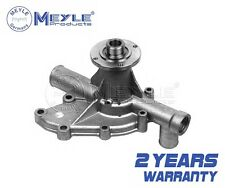 Meyle Germany Engine Cooling Coolant Water Pump 313 011 2700 11519070755