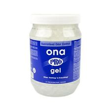 ONA ANTI-ODEUR GEL PRO 850ml