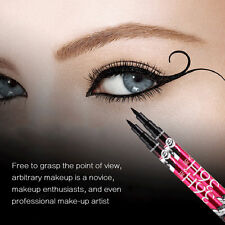 Yanqina Black 36H Waterproof Pen Precision Liquid Eyeliner Pencil Make Up Vara