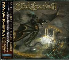BLIND GUARDIAN-LIVE BEYOND THE SPHERES-JAPAN 3 CD H40