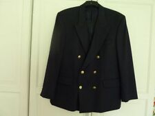 Unbranded Blazers Double Breasted Coats & Jackets for Men