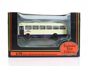 EFE - 27101 - Leyland Leopard Willowbrook Bus - West Midlands - 1/76 - Boxed