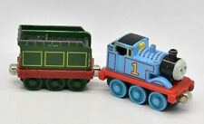 Thomas & Friends Thomas & Emily's Tender Take Along Diecast Train Learning Curve