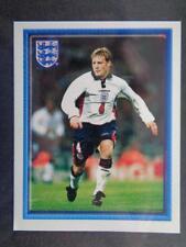 Merlin Official England 1998 - David Batty (vs Georgia Home) #56