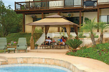 New 13' x 13' Outdoor Easy Up Canopy Gazebo Cover Wedding Party Tent Z Shade