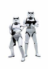 Kotobukiya Artfx+ Star Wars Stormtrooper Build Pack 1/10 Pvc Figure Model Kit