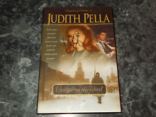 Daughters of Fortune: Written on the Wind Bk. 1 by Judith Pella (2001, Hardcover