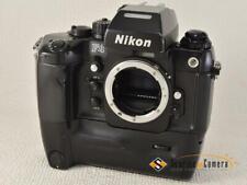 Nikon F4E BODY [VERY GOOD] from Japan (9810)