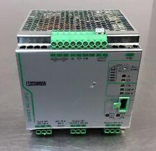 PHOENIX CONTACT QUINT-UPS/1AC/1AC/500VA  Power Supply  4C