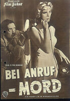 IFB Nr. 2559 Bei Anruf Mord / Dial M for murder (Grace Kelly , Alfred Hitchcock)