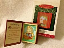 Hallmark Keepsake Humpty Dumpty 1st in Mother Goose Collector's Series with Box
