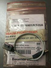 Sick 1016310 wl12g-v530 Photoelectric Reflex Switch NEUF