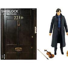 Underground Toys Sherlock TV Series Sherlock 5-Inch Scale Action Figure / NIB