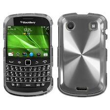 Silver Cosmo case for BLACKBERRY 9930 (Bold)