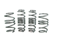 WHITELINE VOLKSWAGEN GOLF MK 7  LOWERING COIL SPRINGS 30mm LOW
