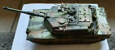 Forces of Valor US army MBT Abrams woodland camo