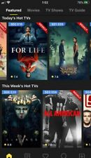 Movieboxpro Account•2 YEARS•VIP•1080p•Every Movie•HD•Code•MovieBox Pro•34 Sold