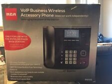 RCA VoIP Business Wireless Accessory Phone IP070S Open But New!!!