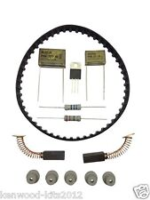 Kenwood Chef A901 Extensive Motor Repair Kit With Evox Rifa Caps Guide & Support