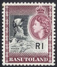 Basutoland (Pre-1966) Single Stamps
