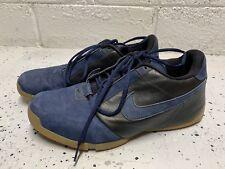 Nike SB Zoom URL Midnight Navy Blue Mens Size 12 RARE Skateboarding 2003