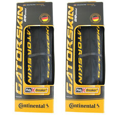 Continental Gatorskin Folding Tires PAIR 700x28c Puncture Resist 700c Road Tour