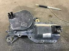 CHEVY PICKUP 1500 Chevrolet Wiper Motor Front 88 89 90