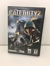 Call of Duty 2: Collector's Edition (PC, 2005)