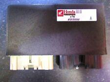 """GENUINE HONDA OEM 2005-2007 AQUATRAX ARX1200N3 """"F12"""" PGM-FI UNIT CDI BOX"""
