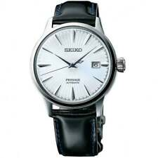 Seiko Men's Presage Automatic Cocktail Blue Watch SRPB43J1