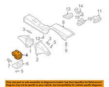 SUZUKI OEM 99-03 Vitara-Engine Motor Mount Torque Strut 1161065D00