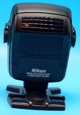 Nikon Speedlight SU-800 Shoe Mount Flash for Nikon Exc+++++