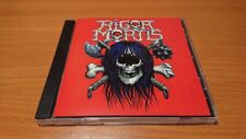 Rigor Mortis - Rigor Mortis(1988)CD