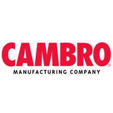 Frt Left Rebuilt Brake Caliper Cambro Products 1861