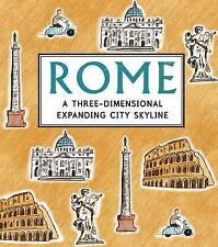 Rome: Panorama Pops by Walker Books Ltd (Hardback, 2012)