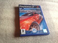 NEED FOR SPEED UNDERGROUND 1 SONY PS2  PLAYSTATION 2 PAL ITA ITALIANO COMPLETO