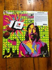 Angkor Pop! - Punk - Fusion - World Music - Iggy Pop - The Stooges - Vinyl
